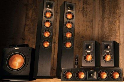 Напольная акустика Klipsch RP-440WF