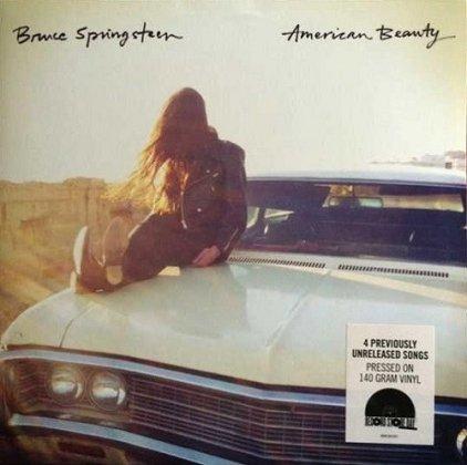 Виниловая пластинка Bruce Springsteen AMERICAN BEAUTY (W235)