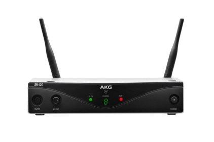 Радиосистема AKG SR420