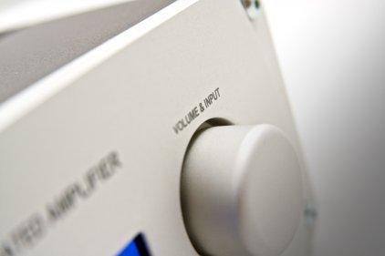 Интегральный усилитель Leema Acoustics Elements Amp