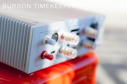 Усилитель мощности Burson Audio Timekeeper PA-160