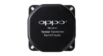 Blu-Ray проигрыватель OPPO BDP-105D Darbee Edition silver (Multiregion)
