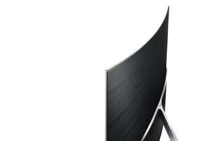 LED телевизор Samsung UE-55KS9000