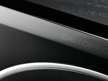 Напольная акустика Dali OPTICON 8 white