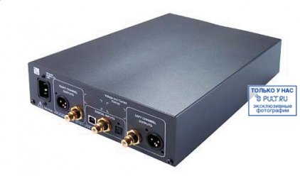 ЦАП PS Audio Digital Link III DAC