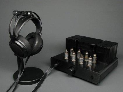 Наушники Stax SR-007MK2