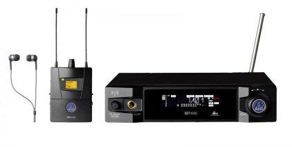 Радиосистема AKG IVM4500 Set BD9
