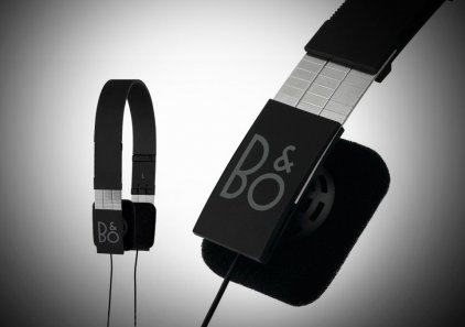 Наушники Bang & Olufsen Form 2i black