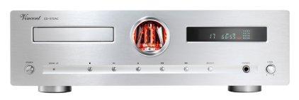 CD проигрыватель Vincent CD-S7DAC silver