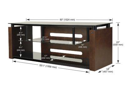 Подставка Bello AVSC-2155