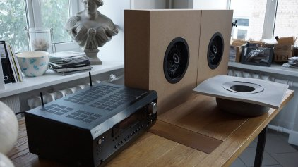 Акустический короб Audio Balance ABR-Lite