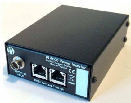 Разветвитель питания DIS PI 6000 (для линии DCS-LAN)