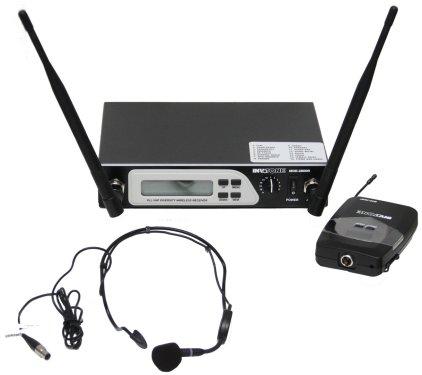 Радиосистема Invotone MOD2800HS