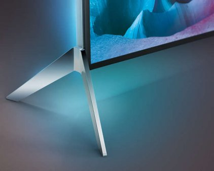 LED телевизор Philips 55PUS7600/60