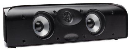 Центральный канал Polk audio TL1 Center black