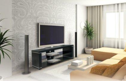 Подставка под телевизор Antall Nesta-02