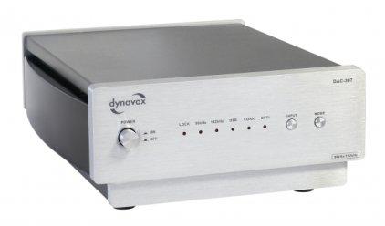 ЦАП Dynavox DAC-307