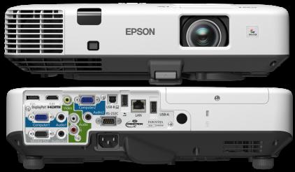 Проектор Epson EB-1965