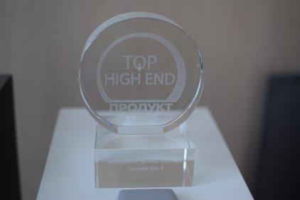 Фотоотчёт с выставки Hi-Fi & High End Show 2016
