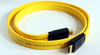 HDMI кабель Wire World Chroma 7 HDMI 0.5m