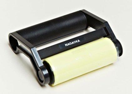 Роллерный очиститель Nagaoka CL-1000