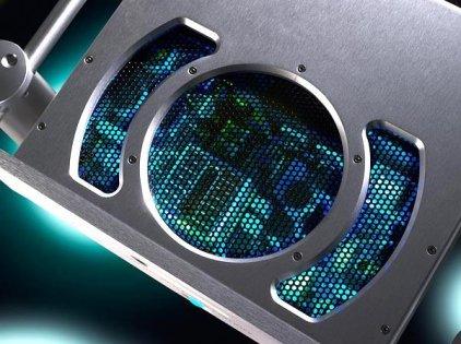 Усилитель звука Chord Electronics SPM 6000 MkII black