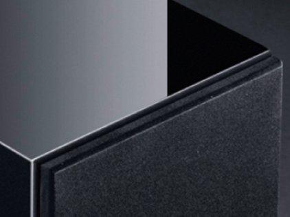 Напольная акустика Canton Chrono SL 570.2 black high gloss (пара)