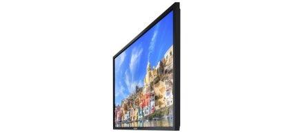 Интерактивная LED панель Samsung QM85D-BR