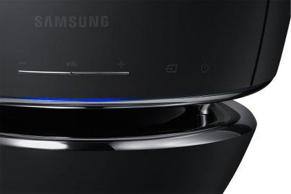 Полочная акустика Samsung WAM7500 Ambient  Audio 360