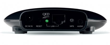 Аудиоплеер QED 2940 uPlay Stream