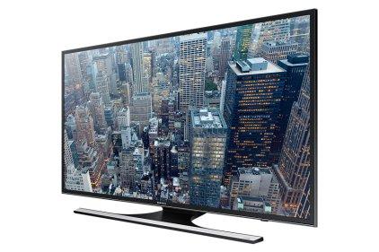 LED телевизор Samsung UE-55JU6450
