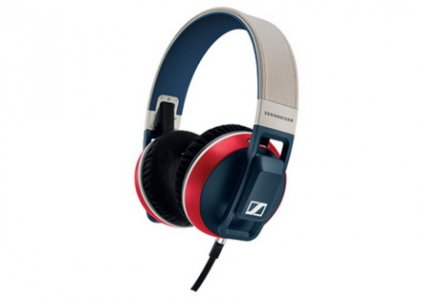 Наушники Sennheiser Urbanite XL Galaxy nation