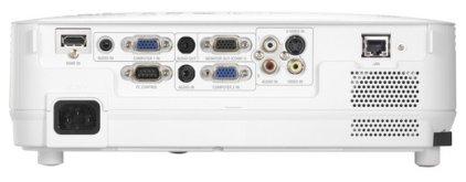 Проектор NEC V311W