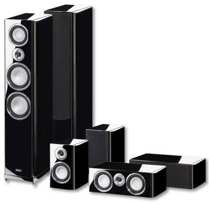 Полочная акустика Magnat Quantum 1003 S black