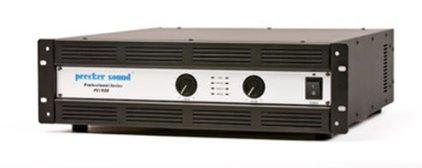 Усилитель Peecker Sound PS 1400