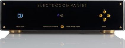 Интегральный стереоусилитель Electrocompaniet ECI-5 MK II