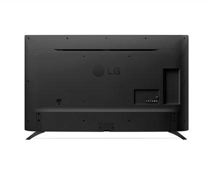 LED телевизор LG 43LF590V