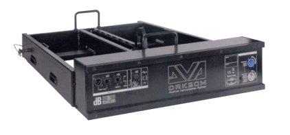 dB Technologies DRK-20M моторизированная несущая рама для подвеса DVA T12, T8, 1000 кг