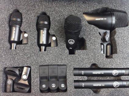 Микрофон AKG Groove Pack