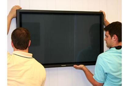 """PULT.ru Подвес на стену телевизора до 32"""""""
