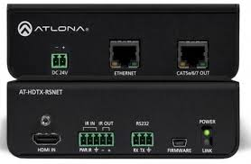 Atlona AT-HDTX-RSNET