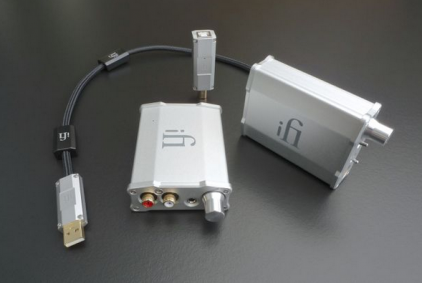 iFi Audio iPurifier