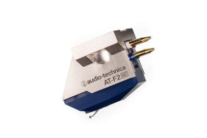 Головка звукоснимателя Audio Technica AT-F2
