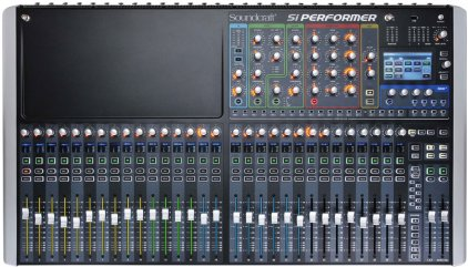 Микшер Soundcraft Si Performer 3