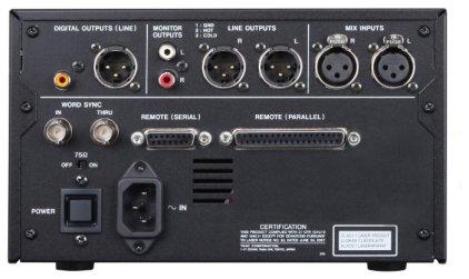 CD проигрыватель Tascam CD-9010