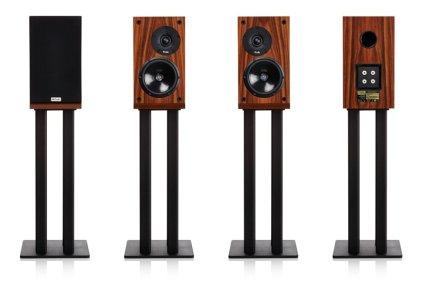 Полочная акустика ProAc Response DB1 black