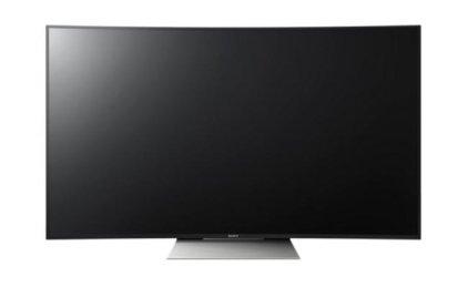 LED телевизор Sony KD-55SD8505