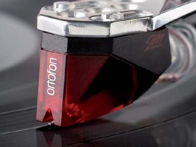 Проигрыватель винила Pro-Ject DEBUT CARBON ESPRIT (DC) (2M Red) light grey
