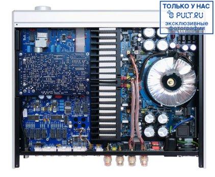 Стерео ресивер T+A R 1260 R silver