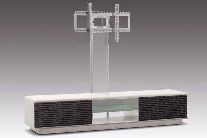 Подставка под телевизор Akur Lisewood LUNA 2 с плазмастендом